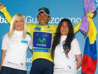 Vuelta Ciclista al Pais Vasco 2013